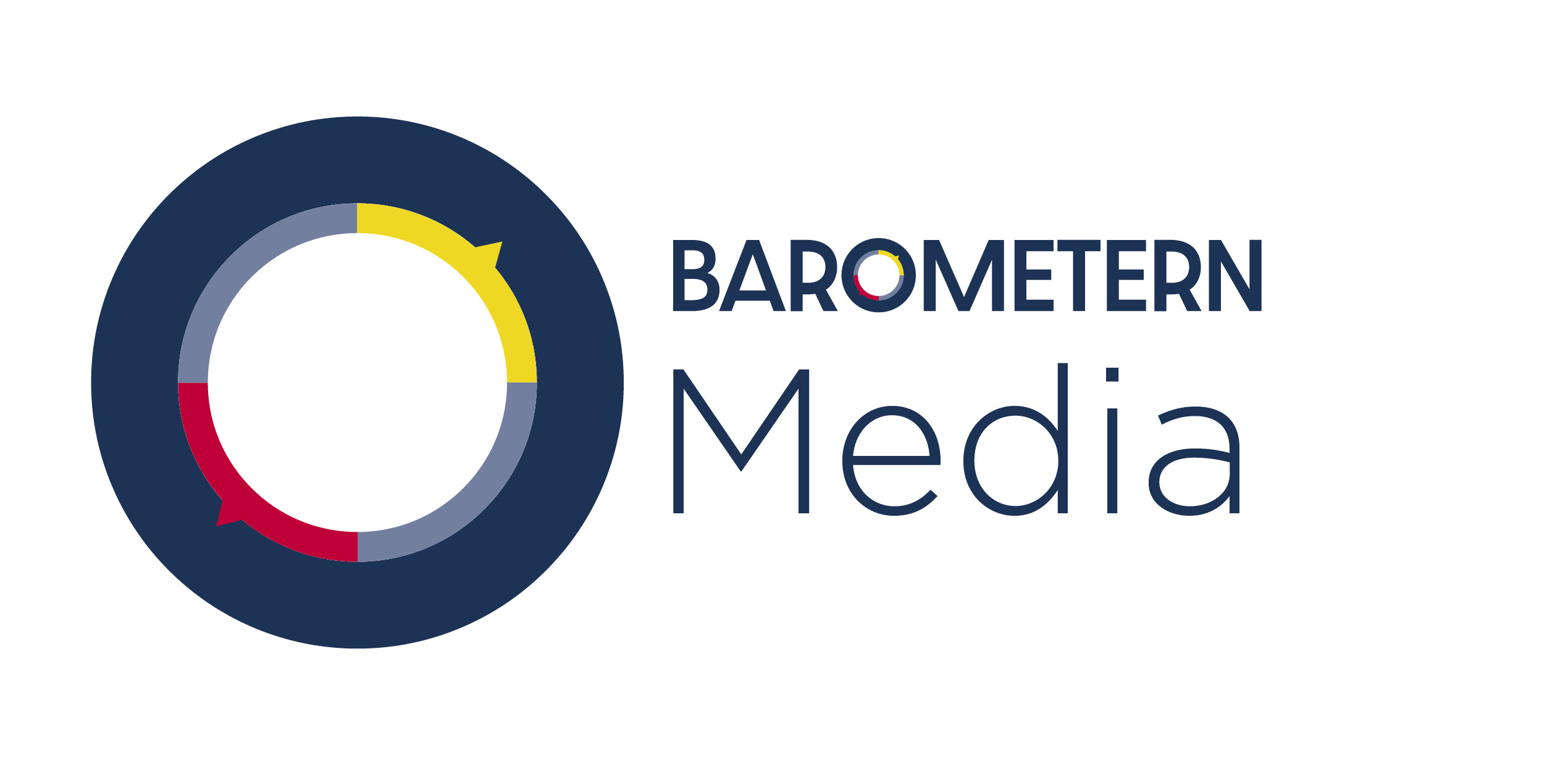 Medborgarpanelen Barometern besvarade frågor om medier